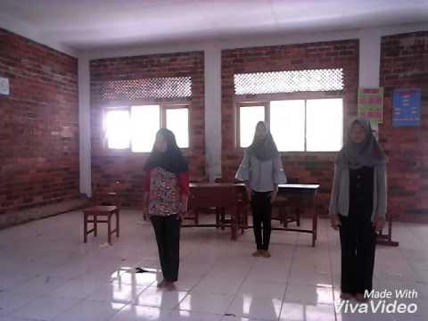 Indonesia pusaka+tarian