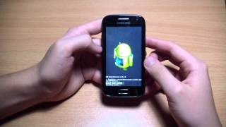 Kit-Kat 4.4.2 на Samsung Galaxy Ace 2 (installing/установка i8160)