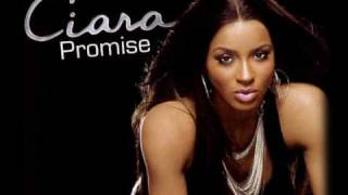 Ciara--Promise(Weekend Lover Remix)