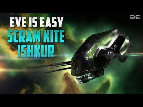 Scram Kite Ishkur