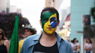 The Slow Unraveling of Brazil, Explained in 2 Minutes