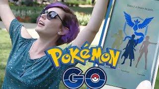 [Pokemon Go] → Episode 1 w/ BBPaws