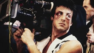 Sylvester Stallone and Robert Rodriguez Present: ROCKY III | El Rey Network