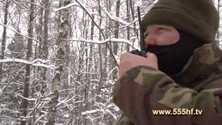Охота на Кабана в загоне. Смоленск. Охота с Михаилом Топорковым.