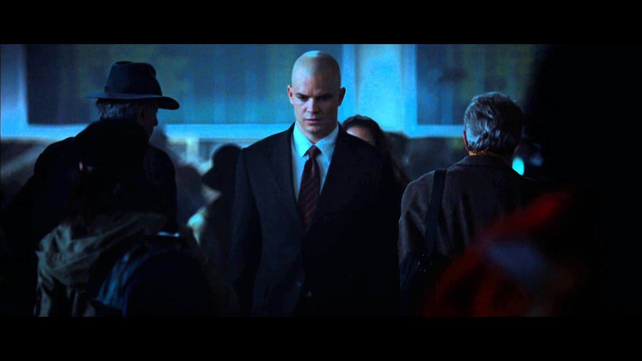 Hitman 2007 Film Alchetron The Free Social Encyclopedia