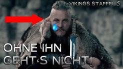 Vikings Staffel 5 - Das große Problem