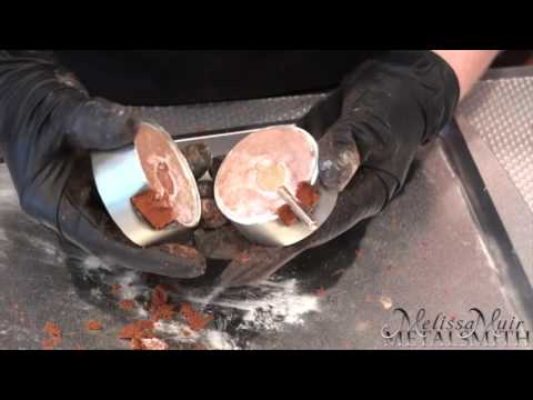 Sand Casting - From Start to Finish