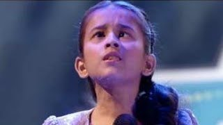 BEH Chala Full Song By Little Girl Most Emotional Touching Song