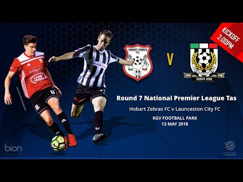 Round 7 National Premier League Tasmania