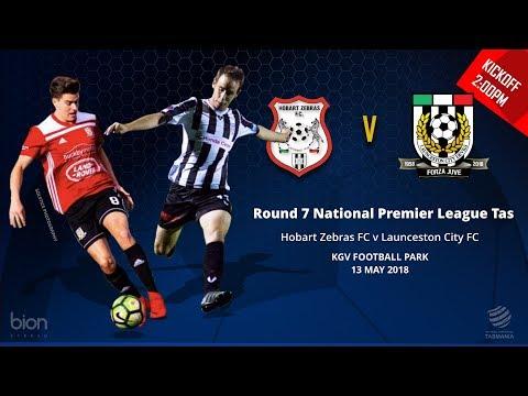 Round 7 National Premier League Tasmania
