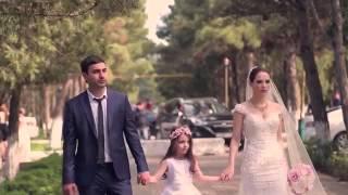 Очень нежно.. Дагестанская свадьба 2015