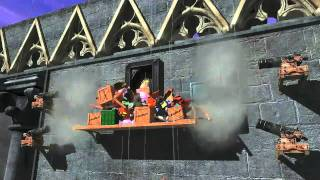 Crazy Machines 2 - Halloween Trailer (iOS, PC)
