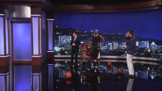 Clash of the Titus - Kobe Bryant
