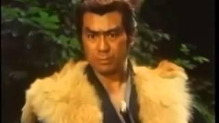 Cine marcial - Yagyu ichizoku no inbo