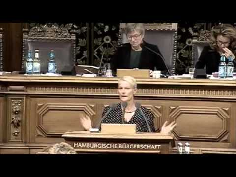 Grüne Politikerin: Deutsche werden Minderheit und das ist auch gut so!