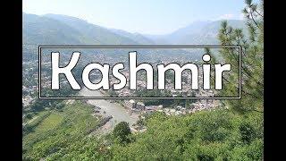 Muzaffarabad Kashmir Travel VLOG
