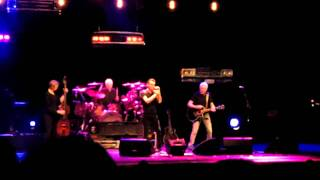 Golden Earring - World Forum Theater - Flowers in the mud & Beauty and the Beast