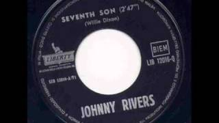 Johnny Rivers - Seventh Son.
