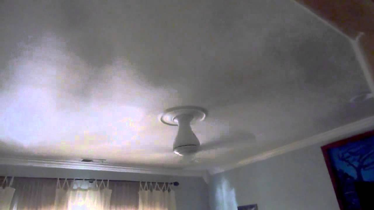 42 modern fan co altus hugger ceiling fan 1 of 2 youtube altus hugger ceiling fan 1 of 2 youtube aloadofball Image collections