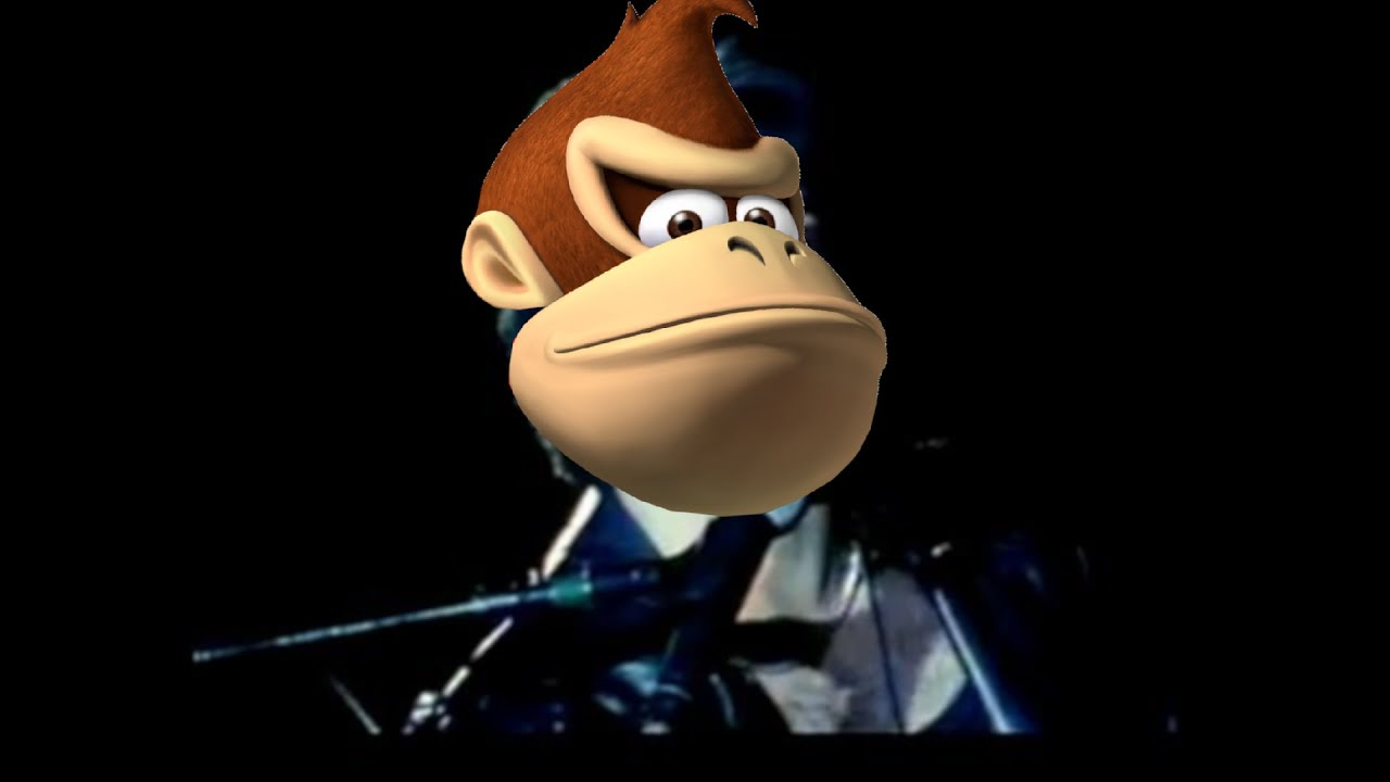Don't Stop Me Now but it's sung by the DK Rap