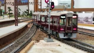 昭和阪急神戸線乗り入れ 20190203 2