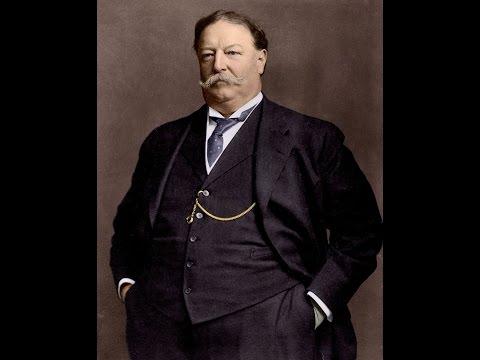 President No. 27 William Howard Taft