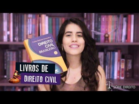 livros-de-direito-civil- -série-direito