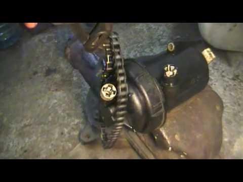 Как поменять топливный фильтр на пежо боксер