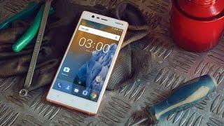 Nokia 3 ön inceleme - Ailenin uygun fiyatlı üyesi!
