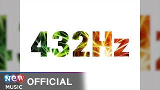 [NEW AGE] OranJino (오렌지노) - 432Hz Music for Stress Relief (스트레스 해소를 위한 432Hz 음악)