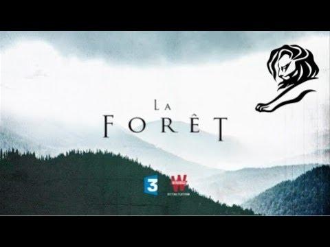 "France Television/France 3 ""La Forêt, Bet on a Murderer"" (Publicis Conseil)"
