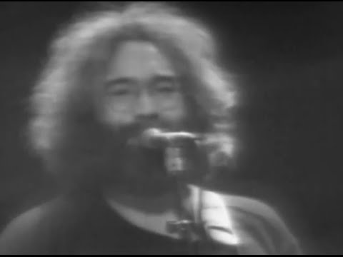 Jerry Garcia Band - I'll Be With Thee - 3/17/1978 - Capitol Theatre (Official)