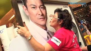 Their love affair with Andy (Mad about Andy Lau Pt 3)