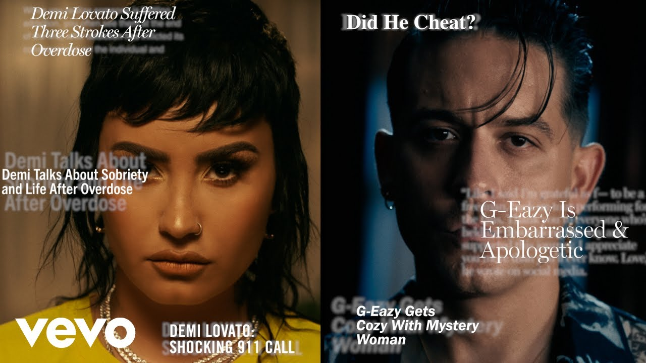 Download G-Eazy - Breakdown (Official Video) ft. Demi Lovato