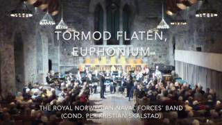 Tormod Flaten - Song (in memoriam Bengt Eklund) LIVE - Euphonium