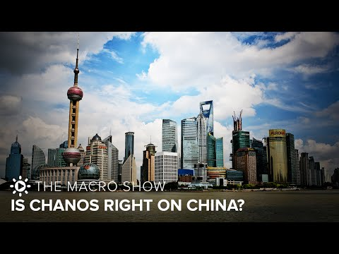 Is Chanos Right On China Being One of the Greatest Short-Selling Opportunities In History?