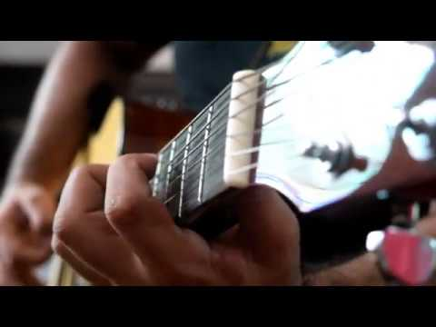 Naino Ki Jo Baat Naina Jaane hai | Short Guitar Instrumental/Tabs