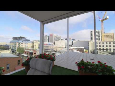 Real Estate Adelaide - Apartment 614 of 15 Vaughan Place, Adelaide with Todd Sloan