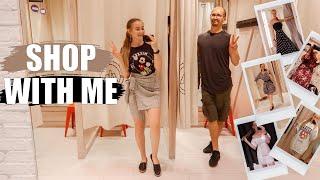 SHOP WITH ME | CO JEST CIEKAWEGO W SKLEPACH? #1