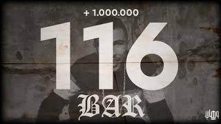 Md Mehdi - 116Bar •• نيـــرڤو •• official video clip