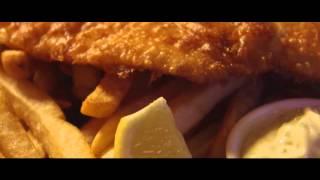 BlueFish Seafood Restaurant, Darling Harbour, Sydney