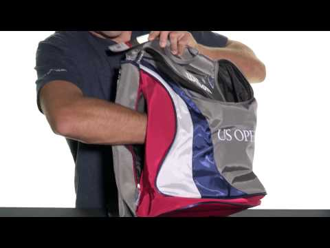 Wilson US Open Backpack