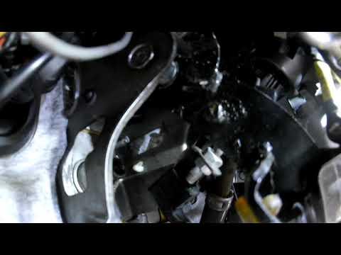 Замена штока главного цилиндра сцепления