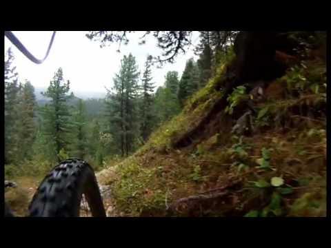 mtb-reis: Giro Dolomiti dag 5