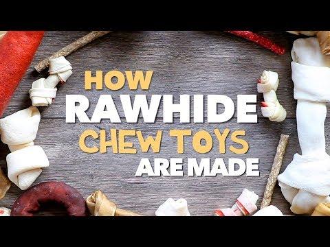 how-to-make-rawhide