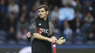 Iker Casillas • FC Porto • 2017/2018