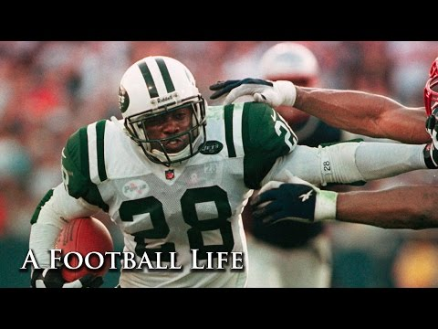 Curtis Martin Trailer | A Football Life: 2016 Season | NFL Films