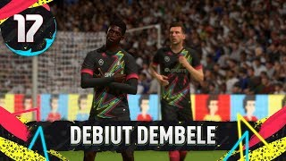 Debiut Dembele! - FIFA 20 Ultimate Team [#17]