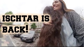 ISCHTAR IS BACK! | AnKat