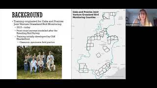 OPJV Grassland Bird ID intro
